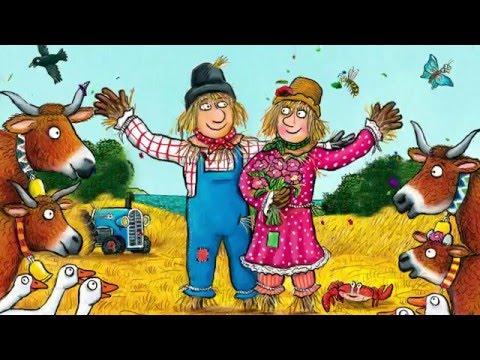 The Scarecrows Wedding