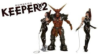 Dungeon Keeper 2 [PC] - Retro