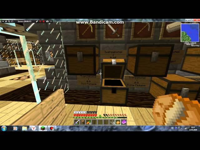 Minecraft Breezeme Part #1