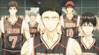 Kuroko no Basket -  Memories _ Granrodeo AMV