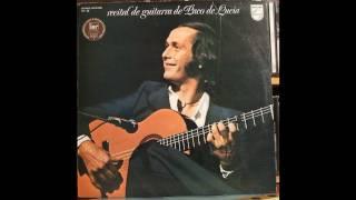 Paco de Lucía - Czardas de Monti
