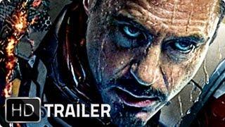 IRON MAN 3 Trailer 3 German Deutsch HD | Ben Kingsley