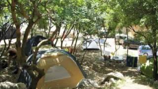 Camp Skrila - Krk (Stara Baska) - www.avtokampi.si
