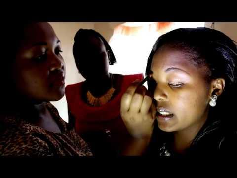Wilberforce Musyoka - wedding Trailer 2014
