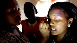 Wilberforce Musyoka - wedding Trailer 2014