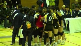 2016.01.30(土) 三菱東京UFJ銀行池尻クラブ体育館 平成27年度 第6回 ...