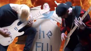 the Flu - Forest Fire