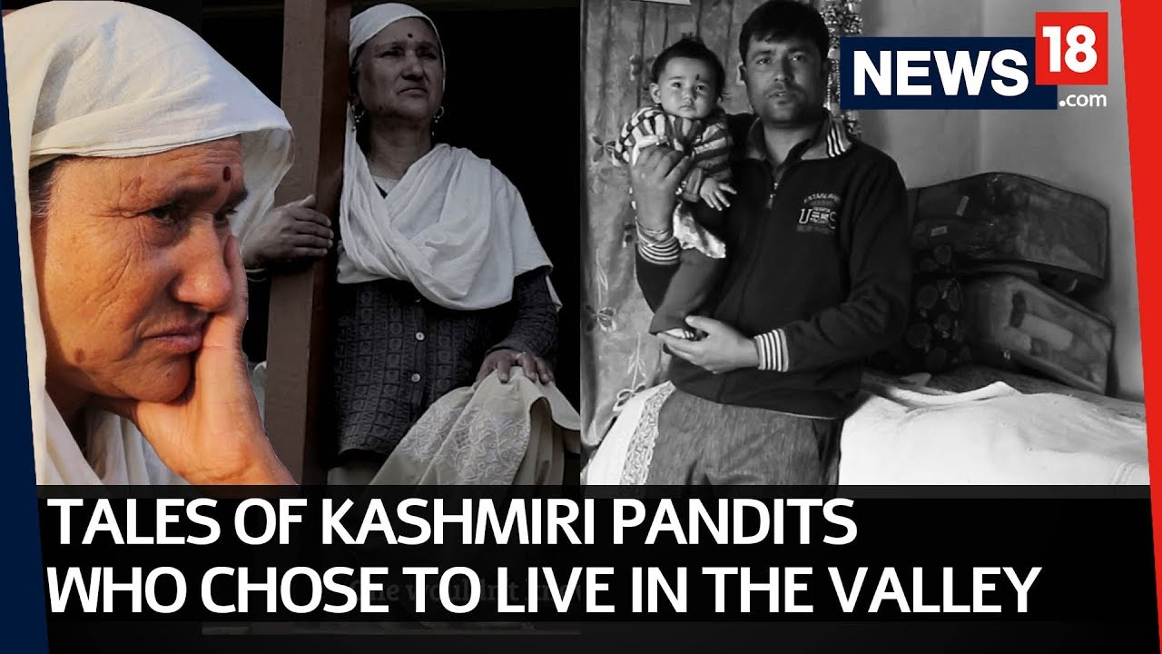 The Ones Who Never Left: Tales of Kashmiri Pandits Who Chose To Live in The Valley