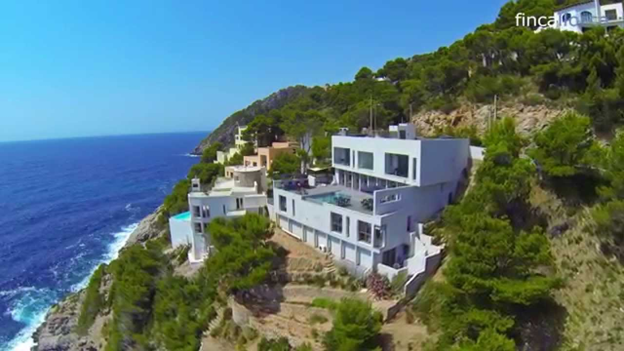 Villa With Pool Palma Majorca