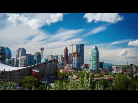 "Calgary Economic Development | Calgary Success story: ""Calgary is entrepreneurial by nature"""