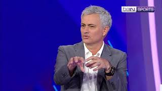 Mourinho: Some managers hide their lack of knowledge with technology