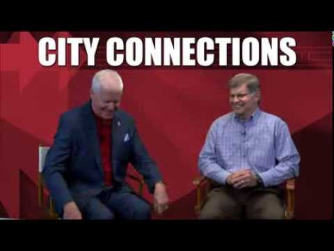 City Connections - Ken Mendenhall