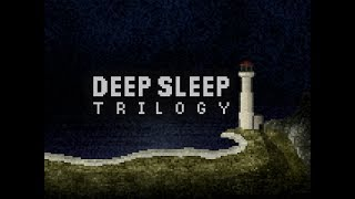 Now Available: Deep Sleep Trilogy