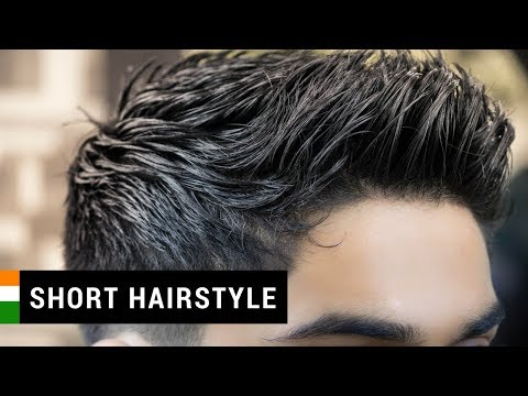 Hairstyles for Men | Men's haircuts 2017 | Short hairstyles for Men
