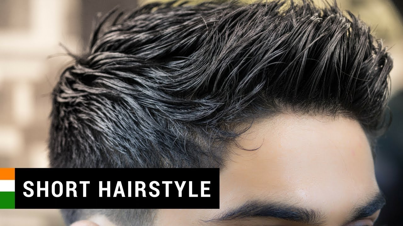 Hairstyles For Men Men S Haircuts 2017 Short Hairstyles For Men Casual Cool Hair