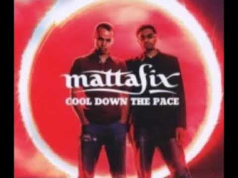 Download Mattafix Cool Down The Pace