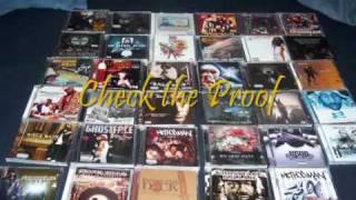GhostDog Soundtrack  - Instrumental HighLights ...