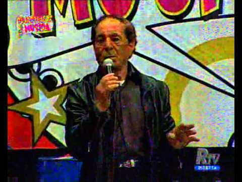 Demetrio Aroi  A  RTV.wmv
