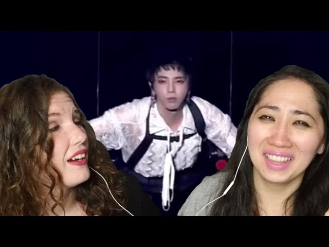 Hua Chenyu The Mayfly Mars Concert Reaction