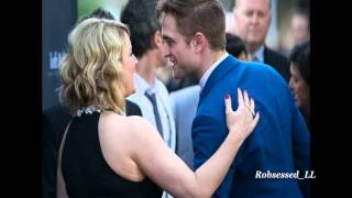 Susan Prior chats about 'The Rover' co-star Rob Pattinson, etc..in 'Another Aussie In LA' podcast