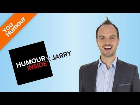 HUMOUR INSIDE - Jarry