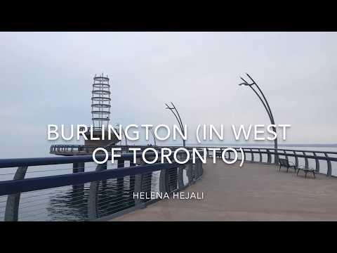 Vlog4: Burlington, Ontario, Canada