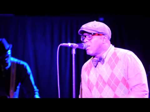 Corey Glover  Do You First, Then Do Myself, Live in New York 2012