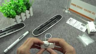 Обзор электрической отвертки XIAOMI Wowstick 1fs