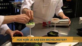Hoe Kom Je Aan Zo'n Michelin Ster? - Z Today