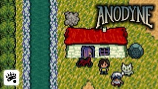 Anodyne (2013) - Test & Gameplay (Demo, deutsch)