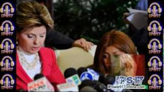 Latina Mexican Maid Fired by The Tea Party! WTF!