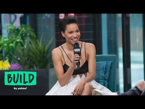 Jurnee Smollett-Bell Made Sure There Was A Black Hairstylist For ...