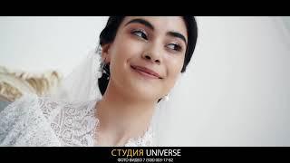 Красивая чеченская свадьба Адлана и Эвелины