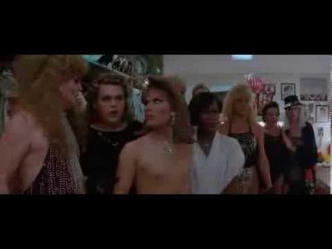 Raw Deal 1986 bar scene