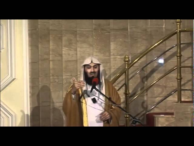 Stories Of The Prophets-15  Yaqub (as) and Yusuf (as) Part 1 - Mufti Ismail Menk Travel Video