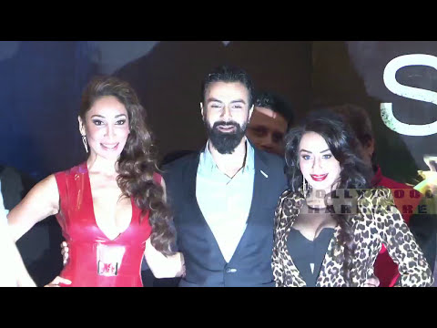 SIX-X Movie   Sofia Hayat, Ashmit Patel   Launch Event Full Video
