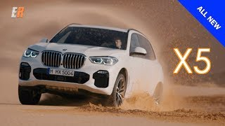 2019 BMW X5 Review - Hands Down the Best X5 EVER