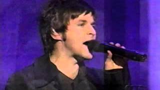 Gambar cover dc Talk live at the 30th Dove Awards (1999)