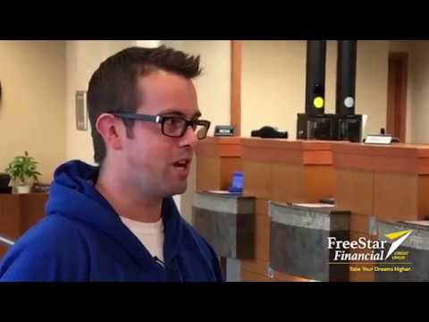 Online banking with FreeStar Financial Credit Union