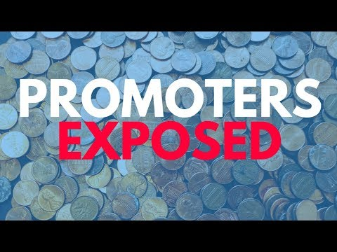 Exposing The Ridiculousness Of Penny Stock Promoters