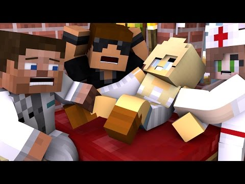 The Babies Coming | Married Life [S1: Ep.6 Minecraft Roleplay]