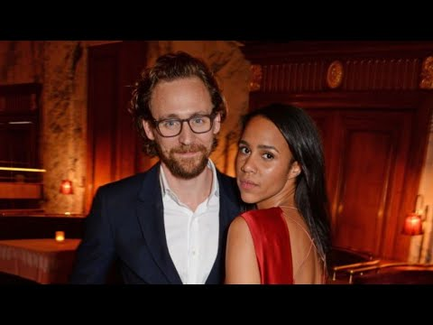 Tom Hiddleston Dating History