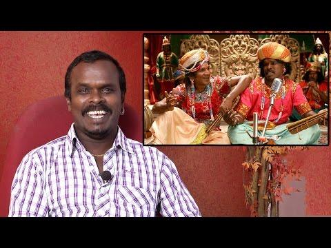Catch the new singing sensation - Antony Dasan | Soodhu Kavvum, Jigarthanda | Tamil Song