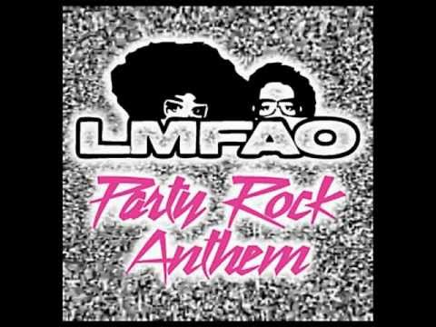 LMFAO- Party Rock Anthem Marching Band Arrangement