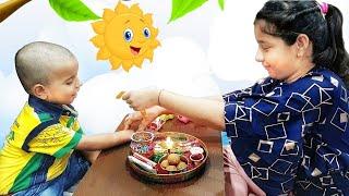 Ek Hazaro Mein Mera Bhaiya Hai - Raksha Bandhan Song