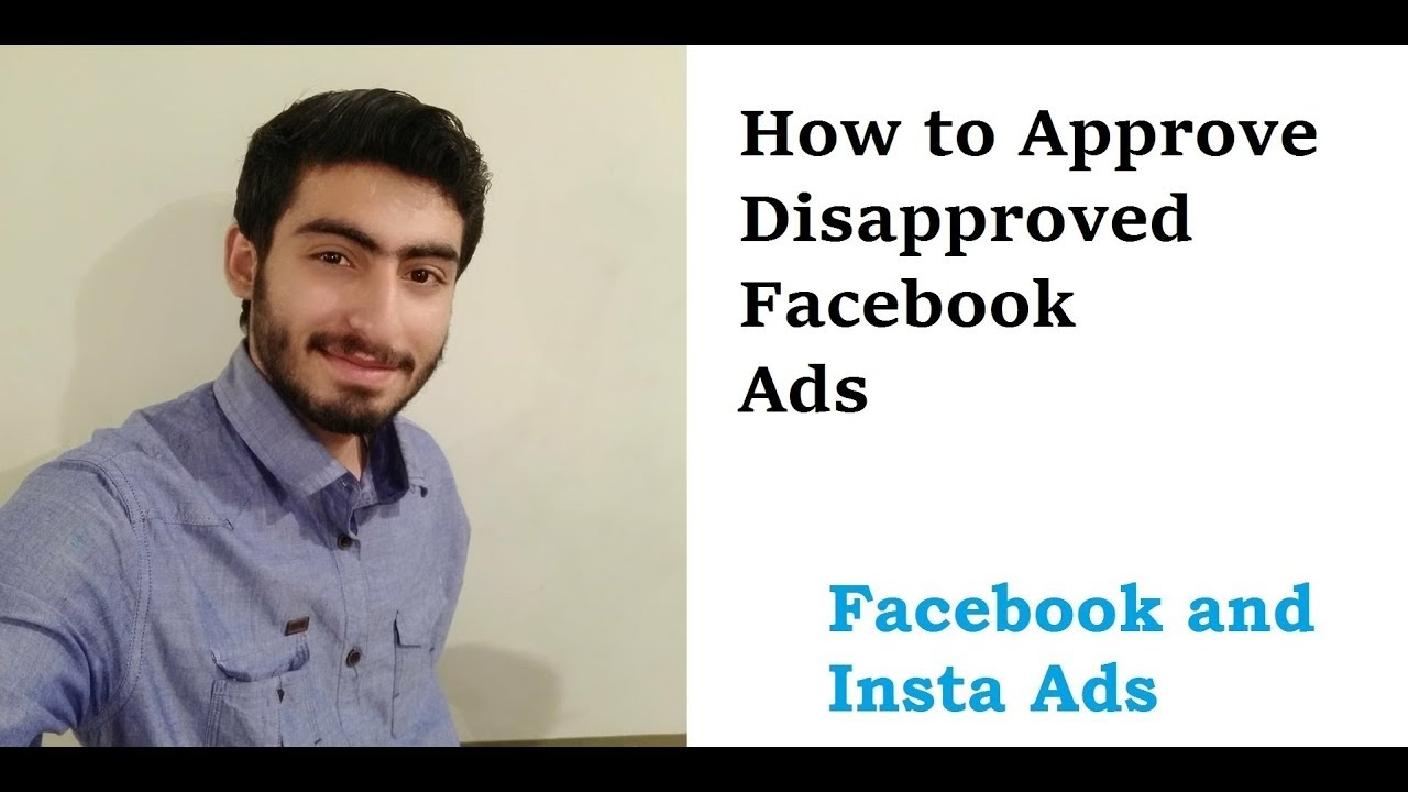 26.  How to Approve Your Facebook Ad  in Urdu/Hindi   | Digital Marketing Tutorials