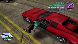 Grand Theft Auto Vice City Blind #7