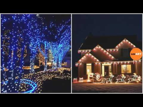 christmas outdoor decorations christmas outdoor decor - Christmas Outdoor Lighting