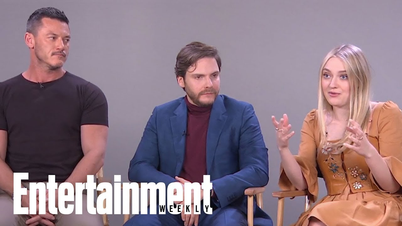 Download 'The Alienist' Is Set In 1896 But Is Still Relevant In 2018 According To Cast   Entertainment Weekly