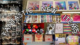 Come With Me To ♡4♡ Dollar Trees | So MANY NEW ITEMS | Nov 26